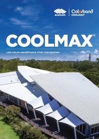 DOWNLOAD COLORBOND® Coolmax® steel Brochure